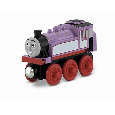 Thomas the Tank Engine Rosie Wooden Railway Engine Vehicle