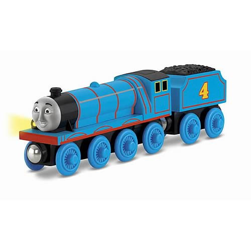 Thomas the Tank Engine Talking Gordon Wooden Railway Engine