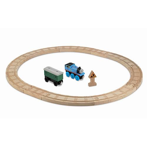 Thomas the Tank Engine Wooden Railway Starter