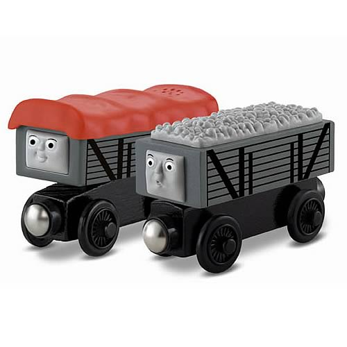 Thomas the Tank Engine Troublesome Trucks Vehicle 2-Pack
