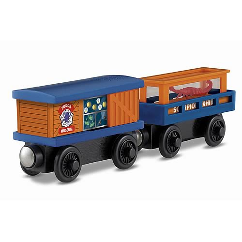 Thomas the Tank Engine Crawling Critters Car Vehicle 2-Pack