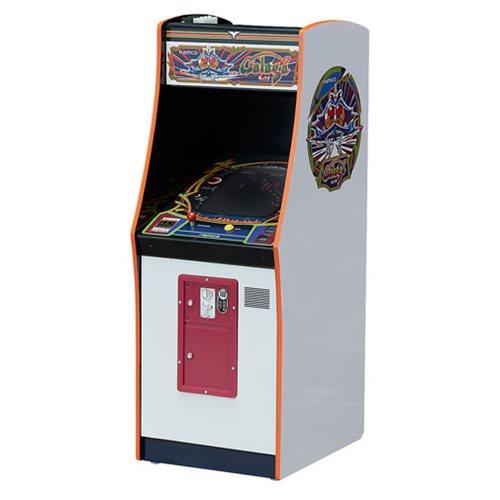 Namco Arcade Machine Collection Galaga 1:12 Scale Replica