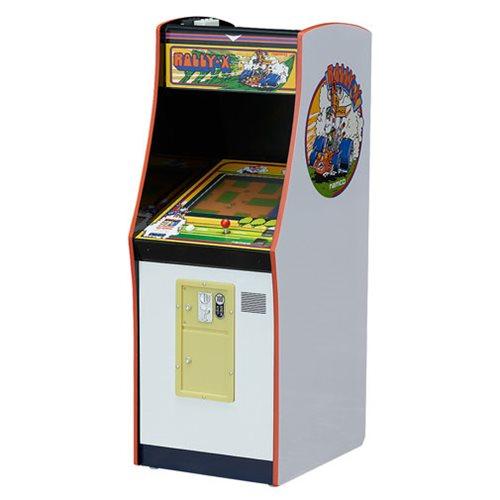 Namco Arcade Machine Collection Rally-X 1:12 Scale Replica