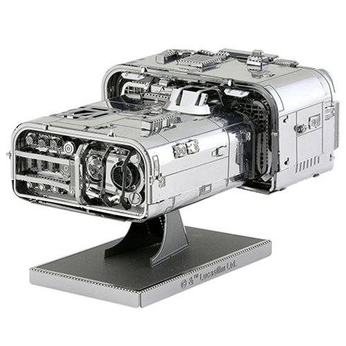 Star Wars Solo Moloch's Landspeeder Metal Earth Model Kit