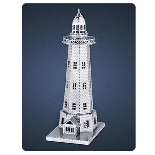 Lighthouse Metal Earth Model Kit