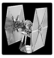 Star Wars Episode VII The Force Awakens Special Forces Tie Fighter