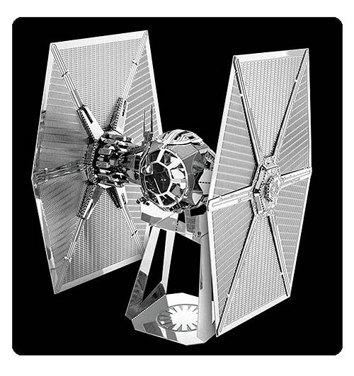 Star Wars: Episode VII - The Force Awakens Special Forces TIE Fighter