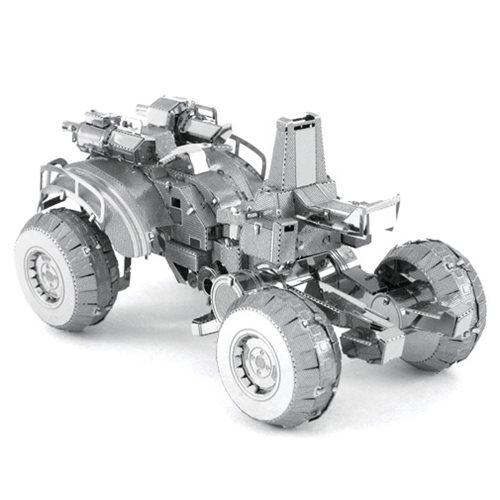 Halo_UNSC_Gungoose_Metal_Earth_Model_Kit