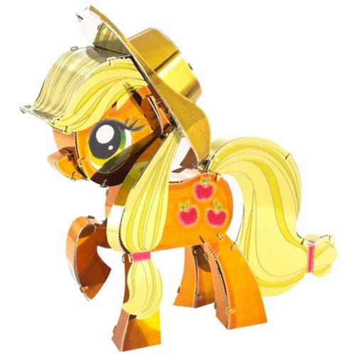 My_Little_Pony_Metal_Earth_Applejack_Model_Kit