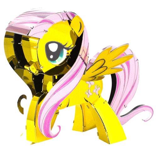 My_Little_Pony_Metal_Earth_Fluttershy_Model_Kit