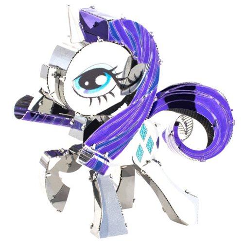 My_Little_Pony_Metal_Earth_Rarity_Model_Kit