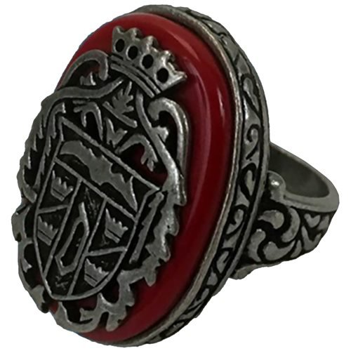 Ring of Dracula Collectors Edition Prop Replica