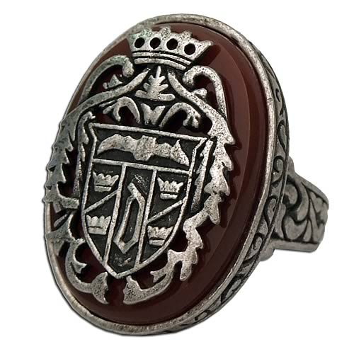 Universal Monsters Ring of Dracula Elite Edition Replica