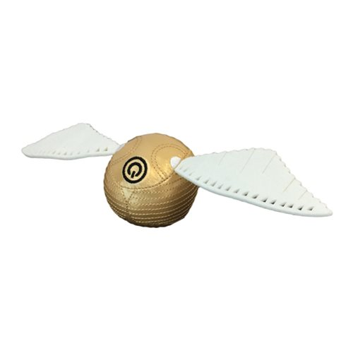Harry Potter Golden Snitch SWAT Plush Roleplay