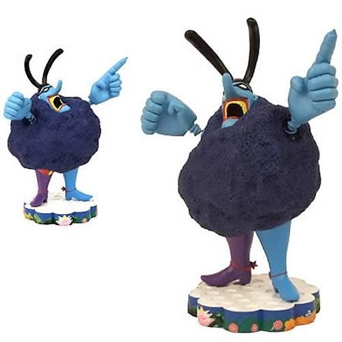 Beatles Blue Meanie Shakems Bobble Head