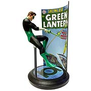 Green Lantern #22 Showcase Premium Motion Statue