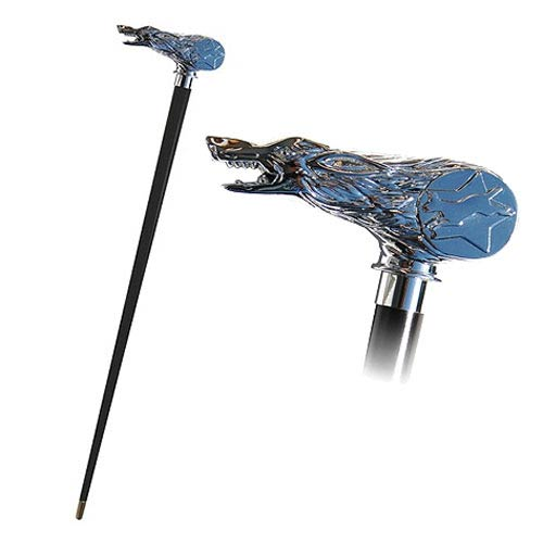 Universal Monsters The Wolf Man Larry Talbot's Cane Replica