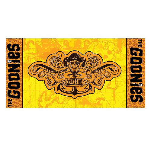 The Goonies Beach / Bath Towel