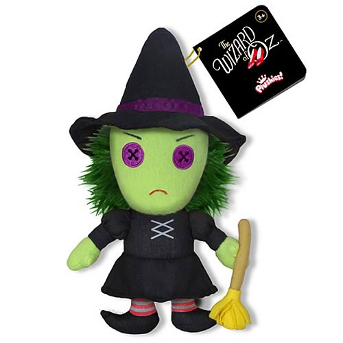 Wizard of Oz Wicked Witch of the West Plush
