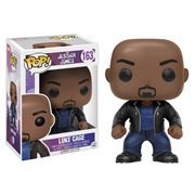 Jessica Jones Luke Cage Pop! Vinyl Figure