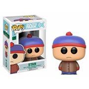 South Park Stan Pop! Vinyl Figure #8