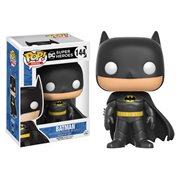 DC Heroes Classic Batman Pop! Vinyl Figure
