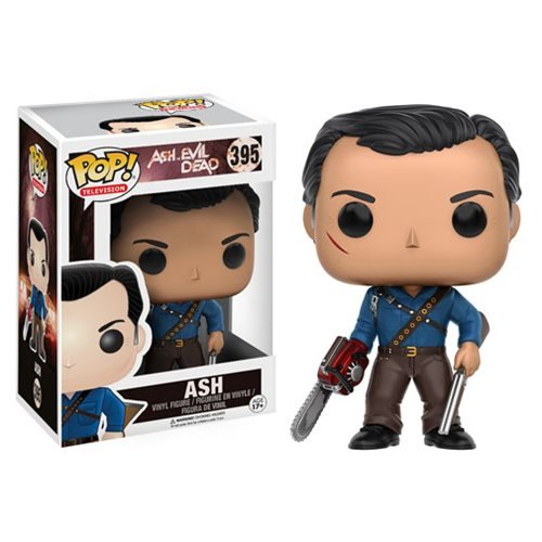 Ash vs Evil Dead Ash Pop! Vinyl Figure