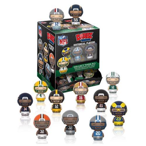 NFL Dorbz Classic Minis Mini-Figure Random 4-Pack
