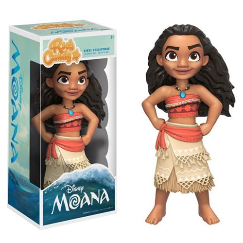 Moana Rock Candy Vinyl Figure