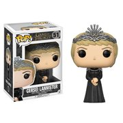 Game of Thrones Cersei Lannister Pop! Vinyl Figure