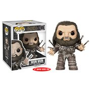 Game of Thrones Wun Wun with Arrows 6-Inch Pop! Vinyl Figure