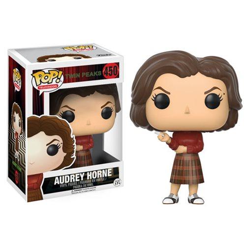 Twin Peaks Audrey Horne Pop! Vinyl Figure
