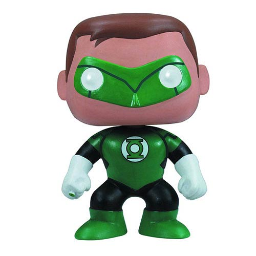 Green Lantern New 52 Previews Exclusive Pop! Vinyl Figure