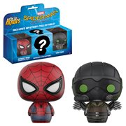 Spider-Man: Homecoming Pint Size Heroes 3-Pack Version 2