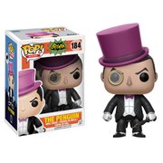 Batman 1966 TV Series Penguin Pop! Vinyl Figure