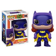 Batman 1966 TV Series Batgirl Pop! Vinyl Figure