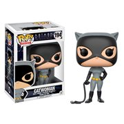 Batman: The Animated Series Catwoman Pop! Vinyl Figure #194