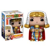 Batman 1966 TV Series King Tut Pop! Vinyl Figure