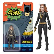 Batman 1966 Catwoman Action Figure