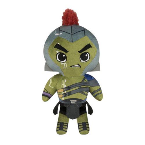 Thor Ragnarok Hulk 8-Inch Plush