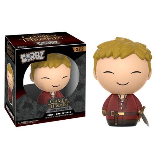 Game of Thrones Jaime Lannister Dorbz Vinyl Figure #372