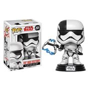 Star Wars: Last Jedi First Order Executioner Pop! Bobble