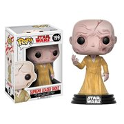 Star Wars: Last Jedi Supreme Leader Snoke Pop! Bobble Head