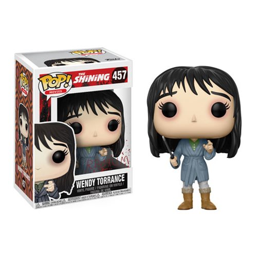 The Shining Wendy Torrance Pop! Vinyl Figure #457