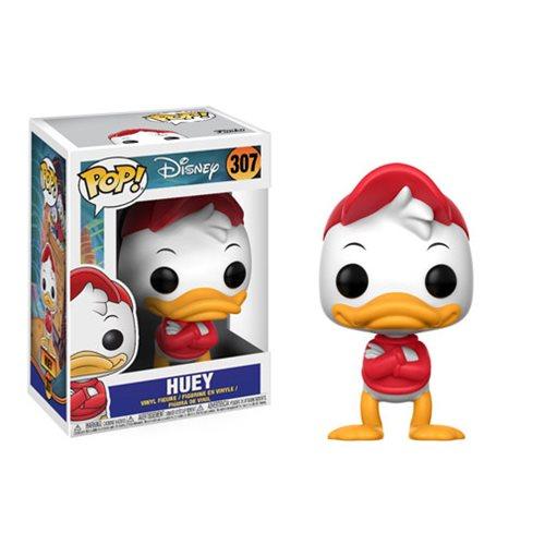 Duck Tales Huey Pop! Vinyl Figure
