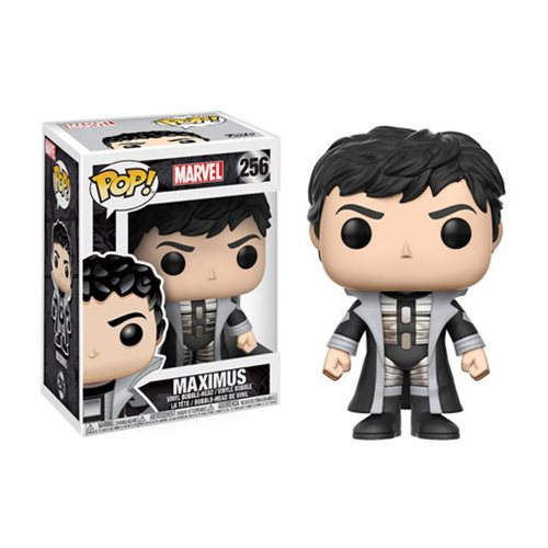 Inhumans Maximus Pop! Vinyl Figure #256