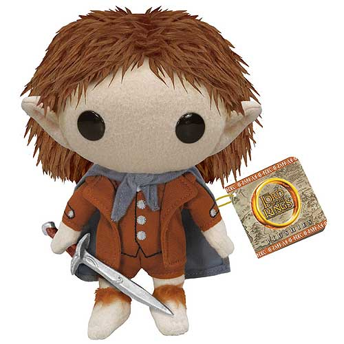 Lord of the Rings Frodo Plush