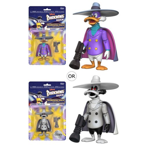 Darkwing Duck 3 3/4-Inch Action Figure