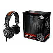 Ramones DJ Headphones