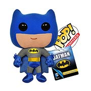 Justice League Batman 7-Inch Plush